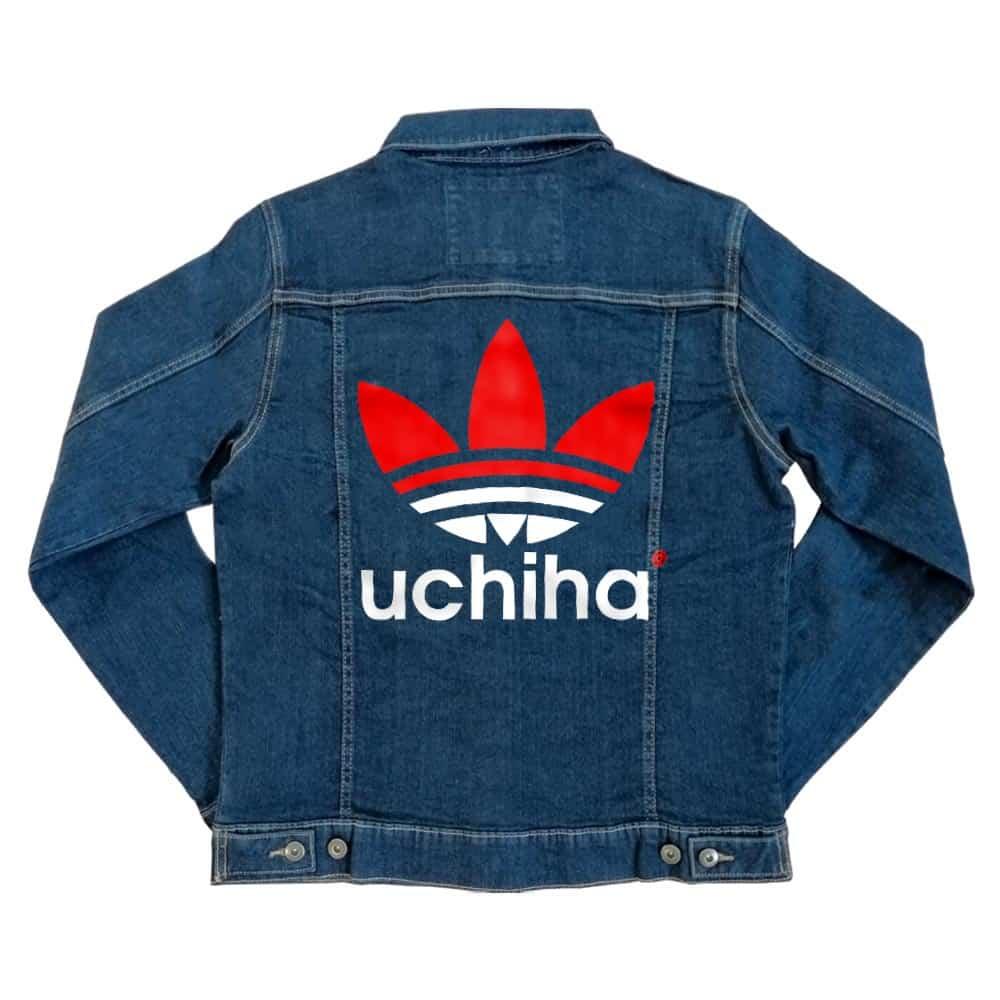 Adidas Uchiha Unisex Farmerkabát