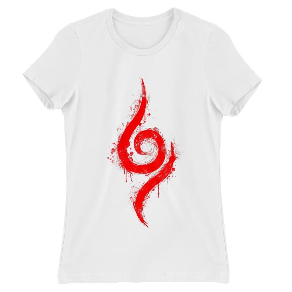Anbu Symbol Női Póló