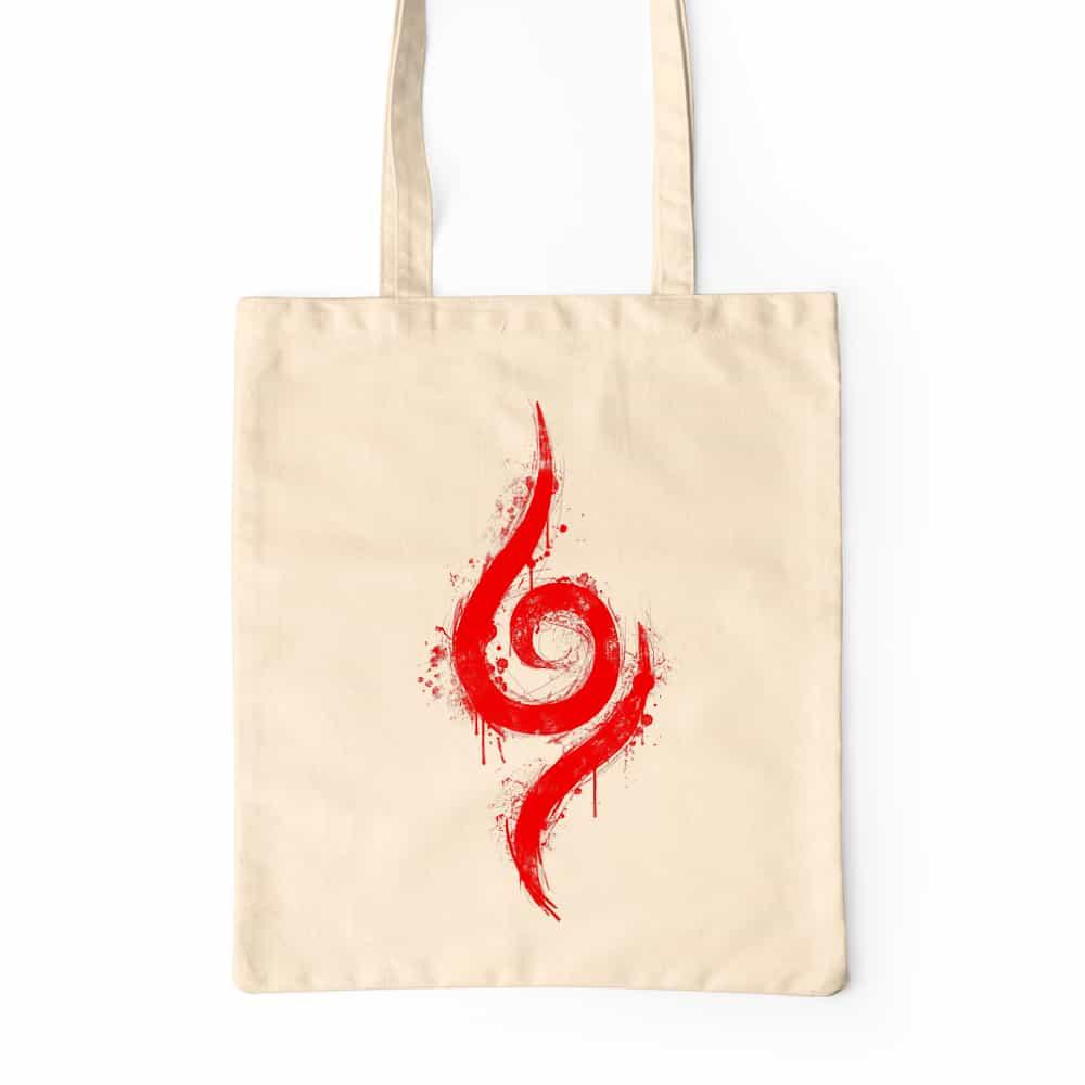 Anbu Symbol Prémium Vászontáska