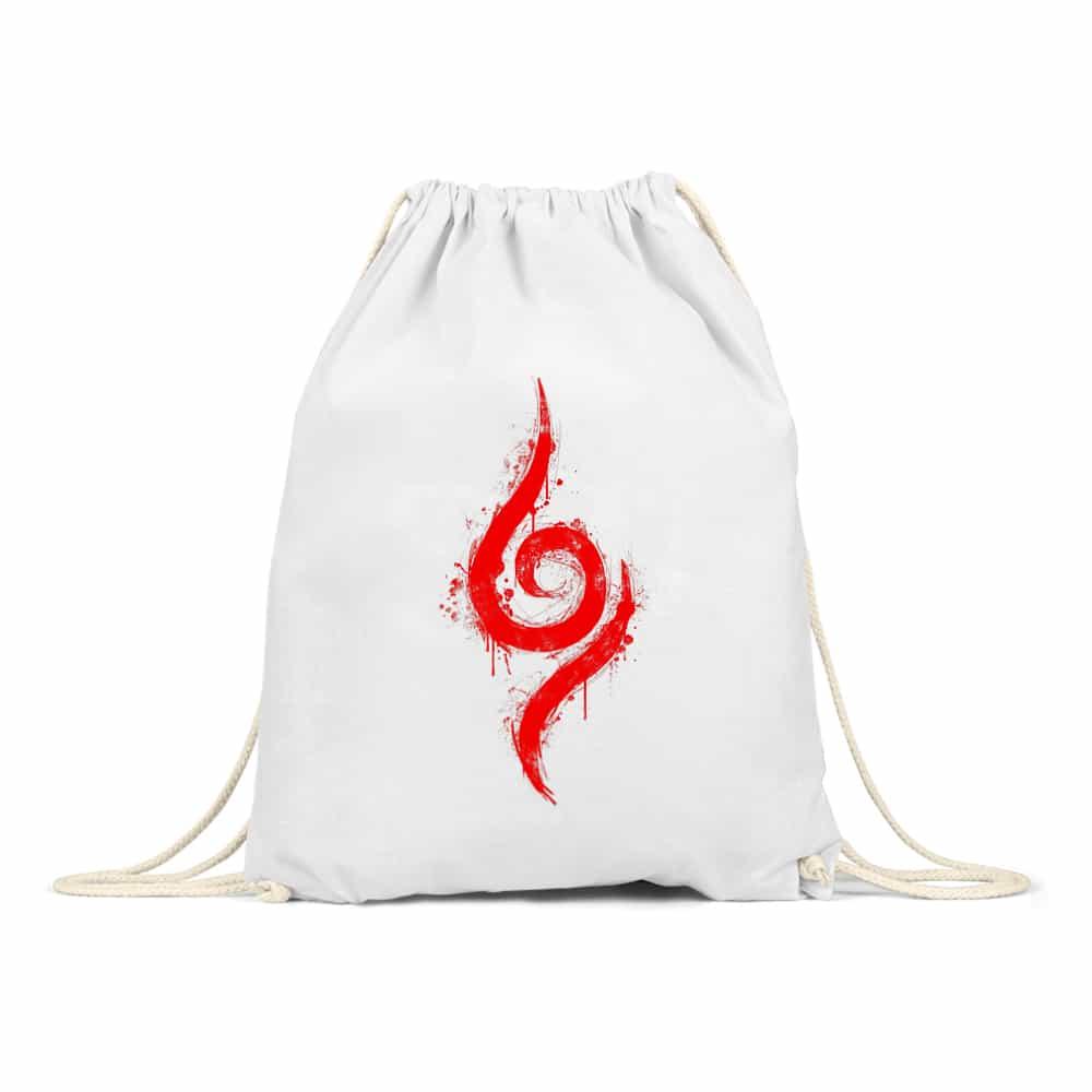 Anbu Symbol Tornazsák