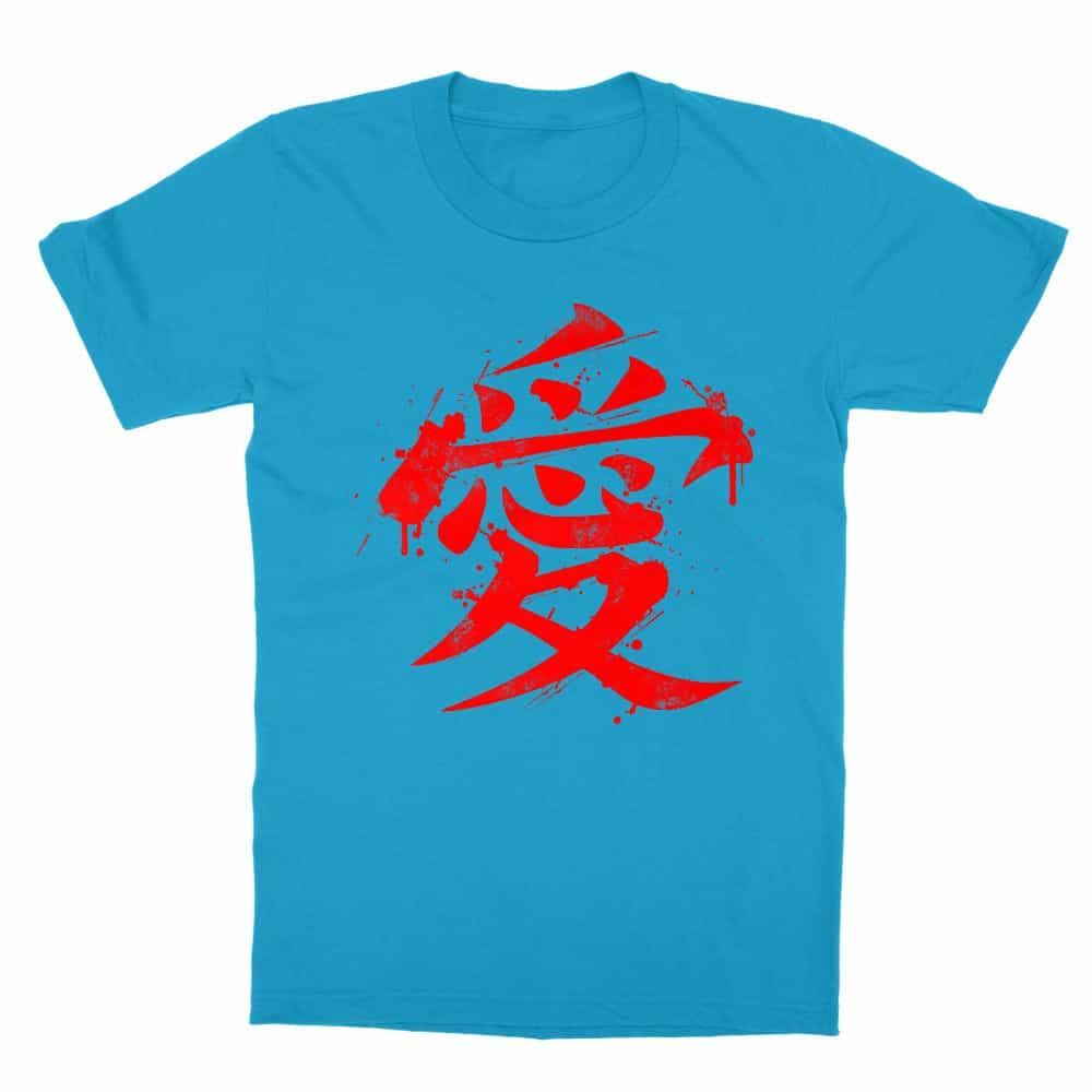 Gaara Symbol Gyerek Póló