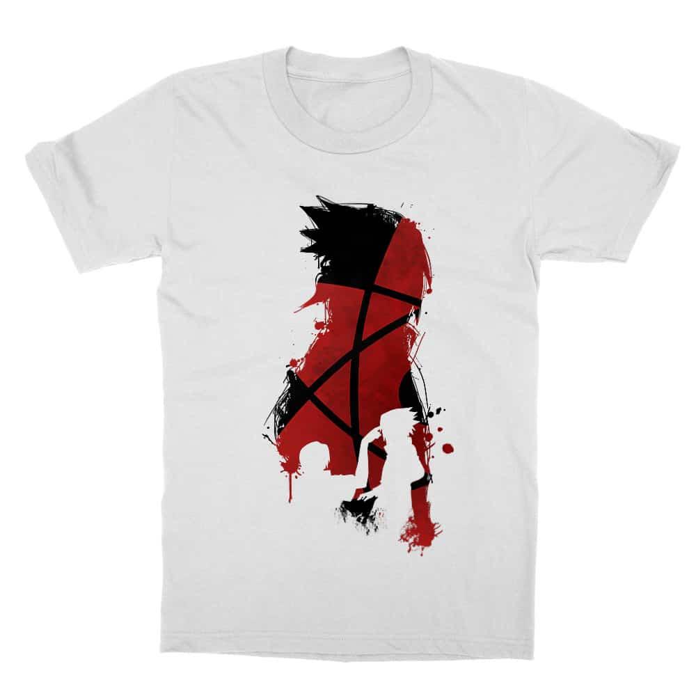 Sasuke and Itachi Gyerek Póló