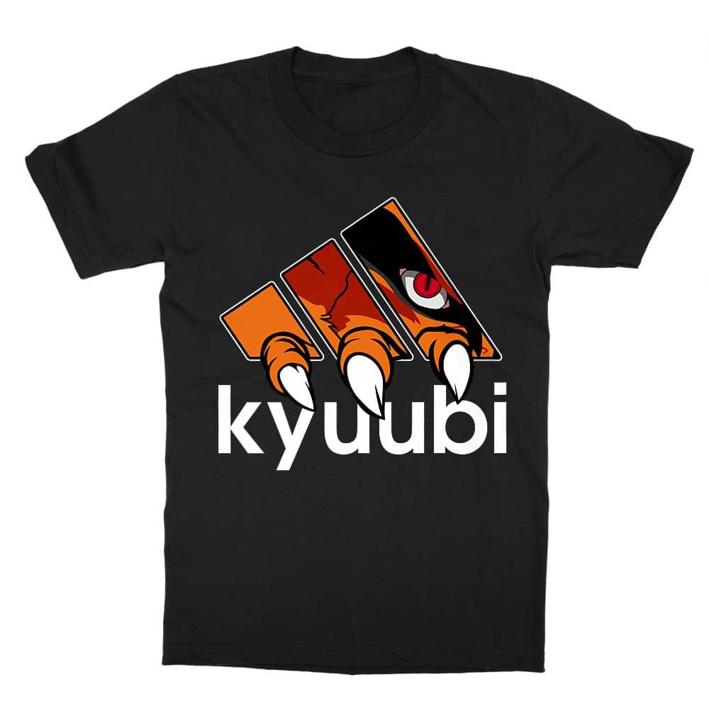 Kyuubi Adidas Gyerek Póló