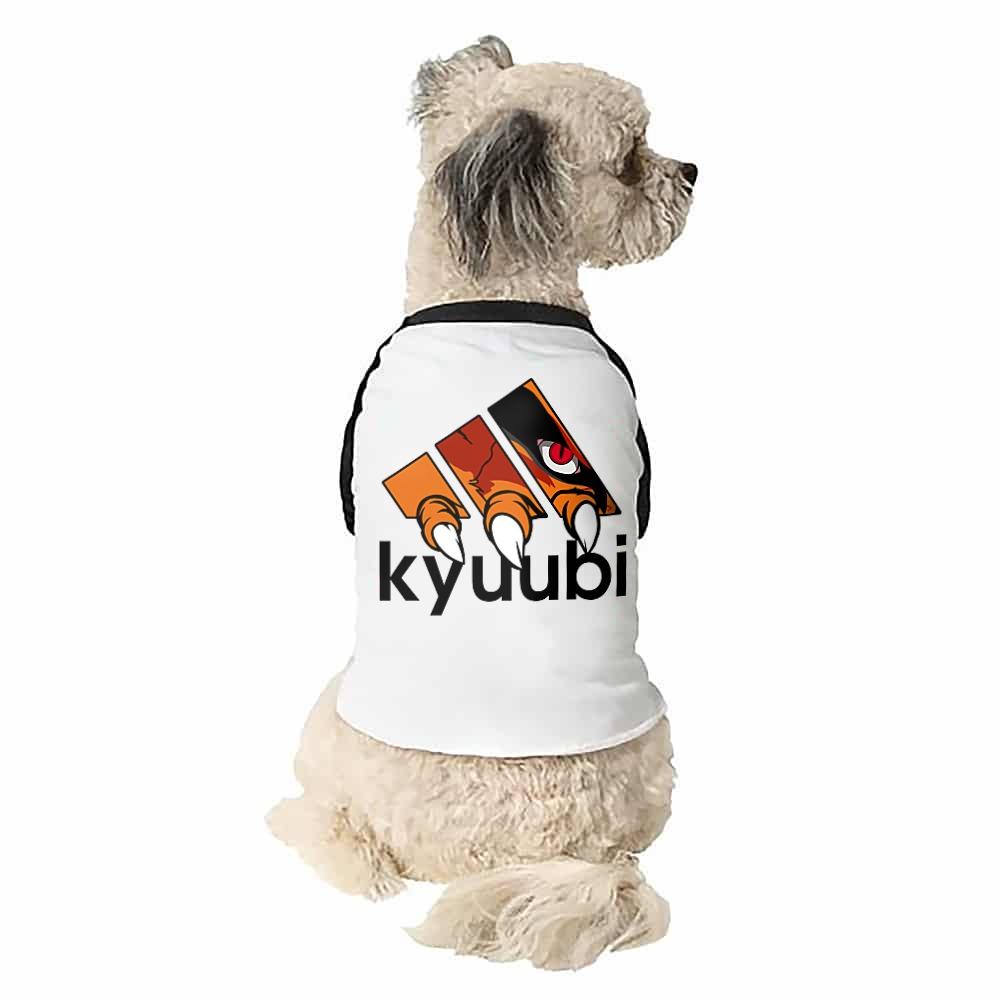 Kyuubi Adidas Kutyapóló
