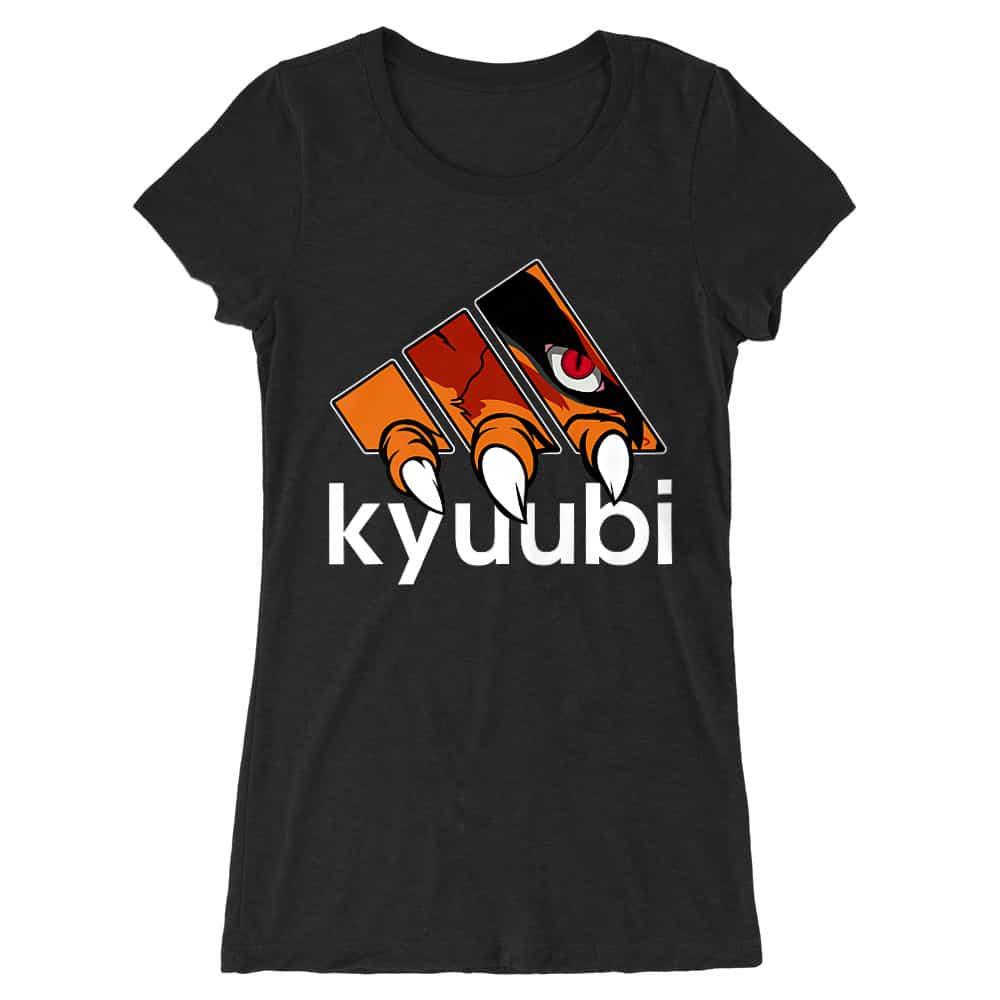 Kyuubi Adidas Női Hosszított Póló