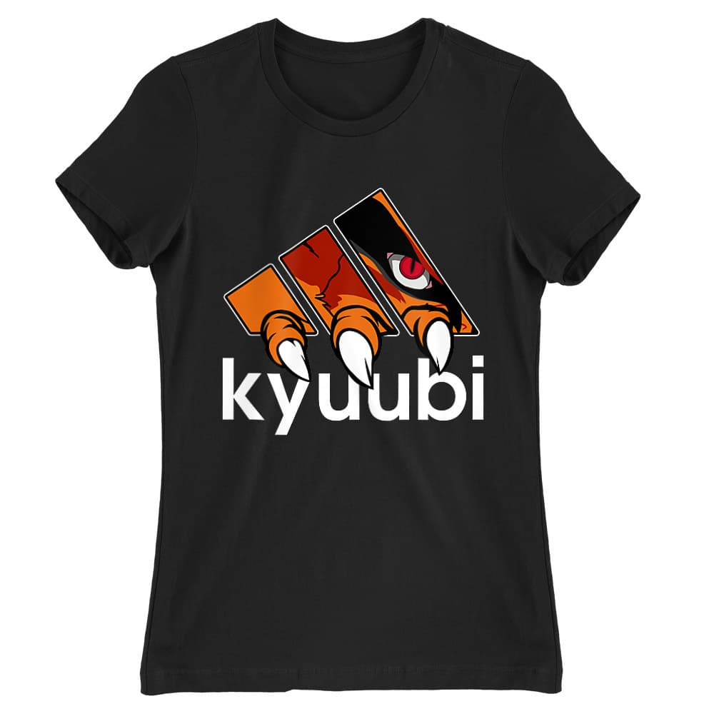 Kyuubi Adidas Női Póló