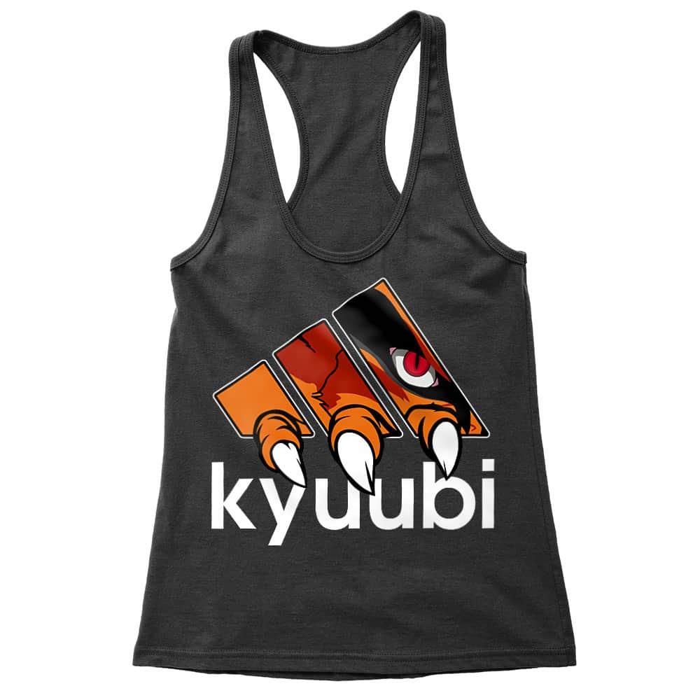 Kyuubi Adidas Női Trikó