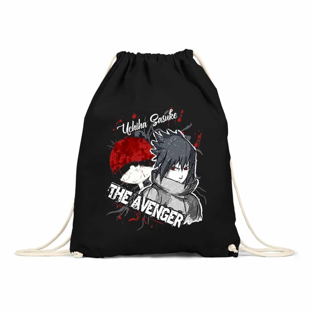 Sasuke Uchiha - The Avenger Tornazsák