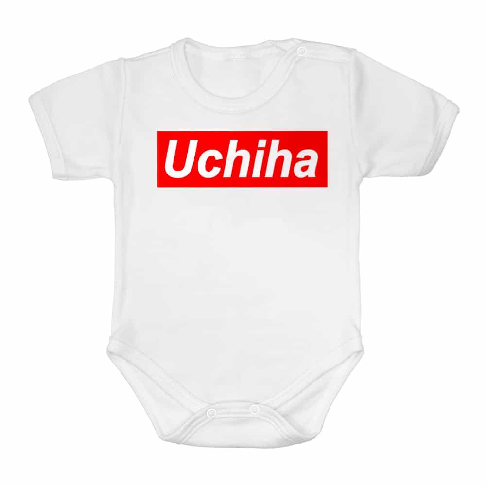 Uchiha Supreme Baba Body