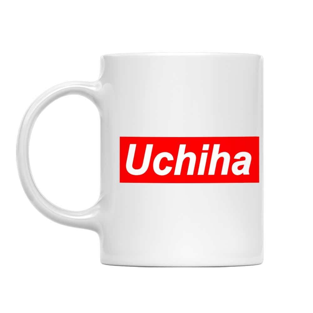 Uchiha Supreme Bögre