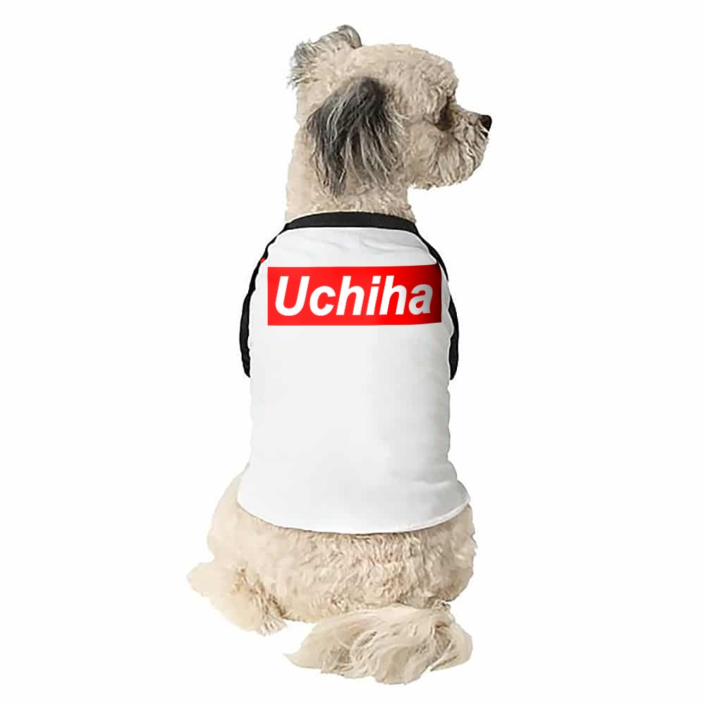 Uchiha Supreme Kutyapóló