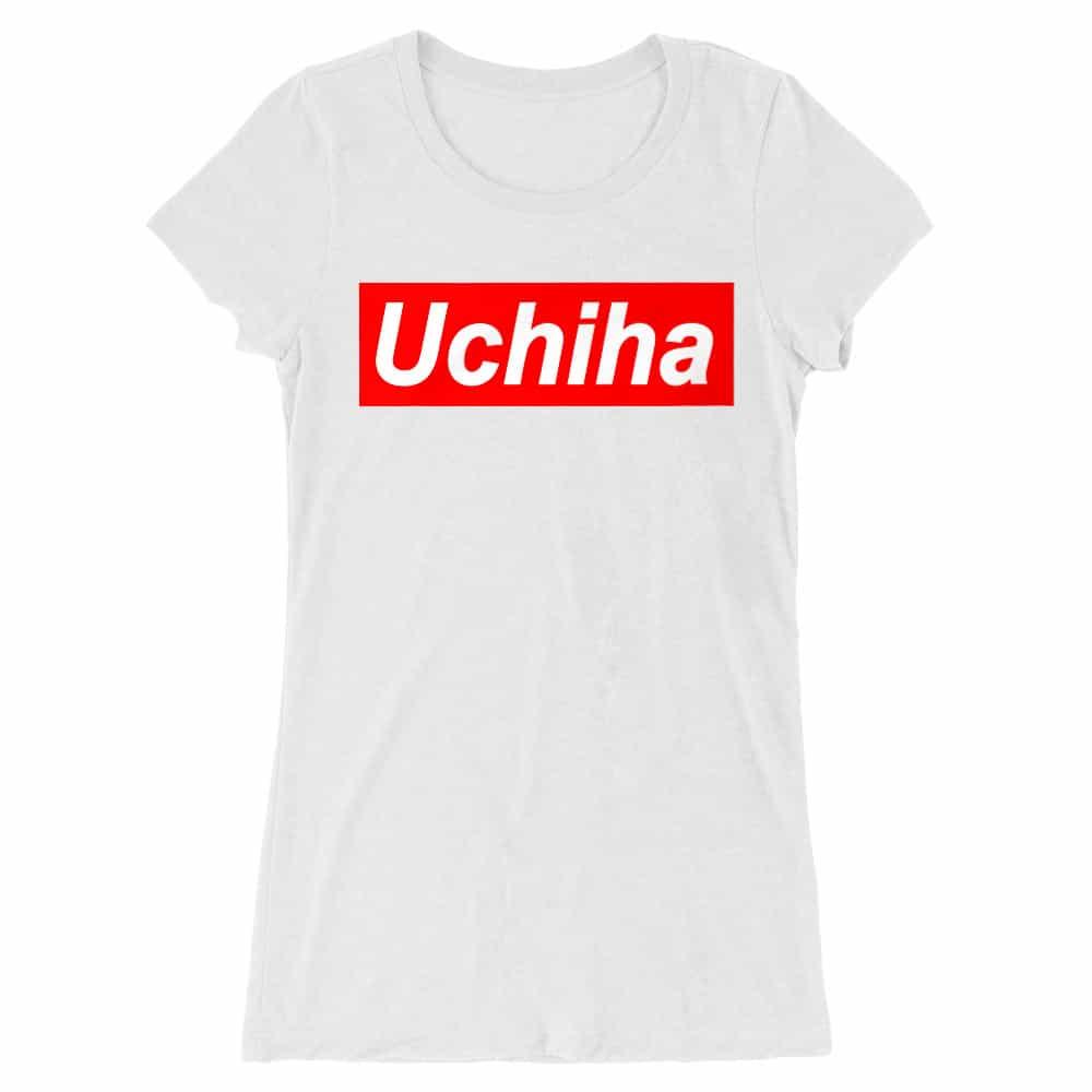 Uchiha Supreme Női Hosszított Póló