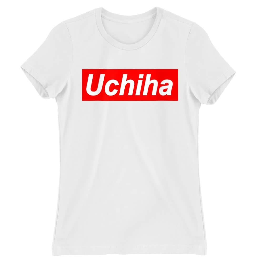 Uchiha Supreme Női Póló
