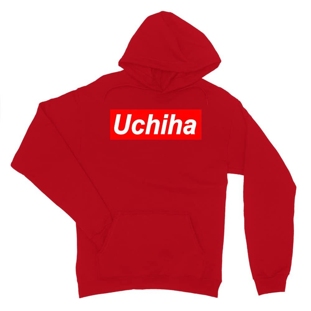 Uchiha Supreme Női Pulóver