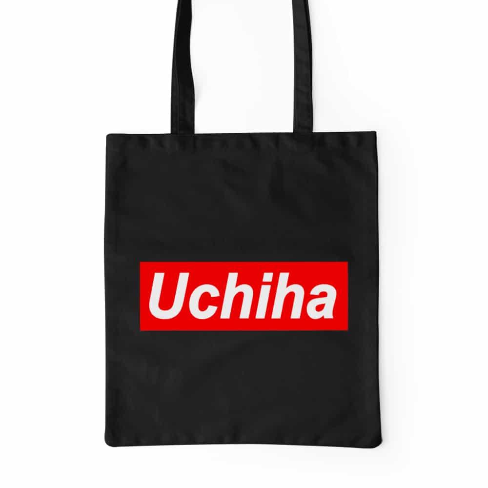 Uchiha Supreme Prémium Vászontáska