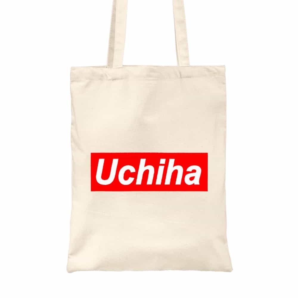 Uchiha Supreme Vászontáska