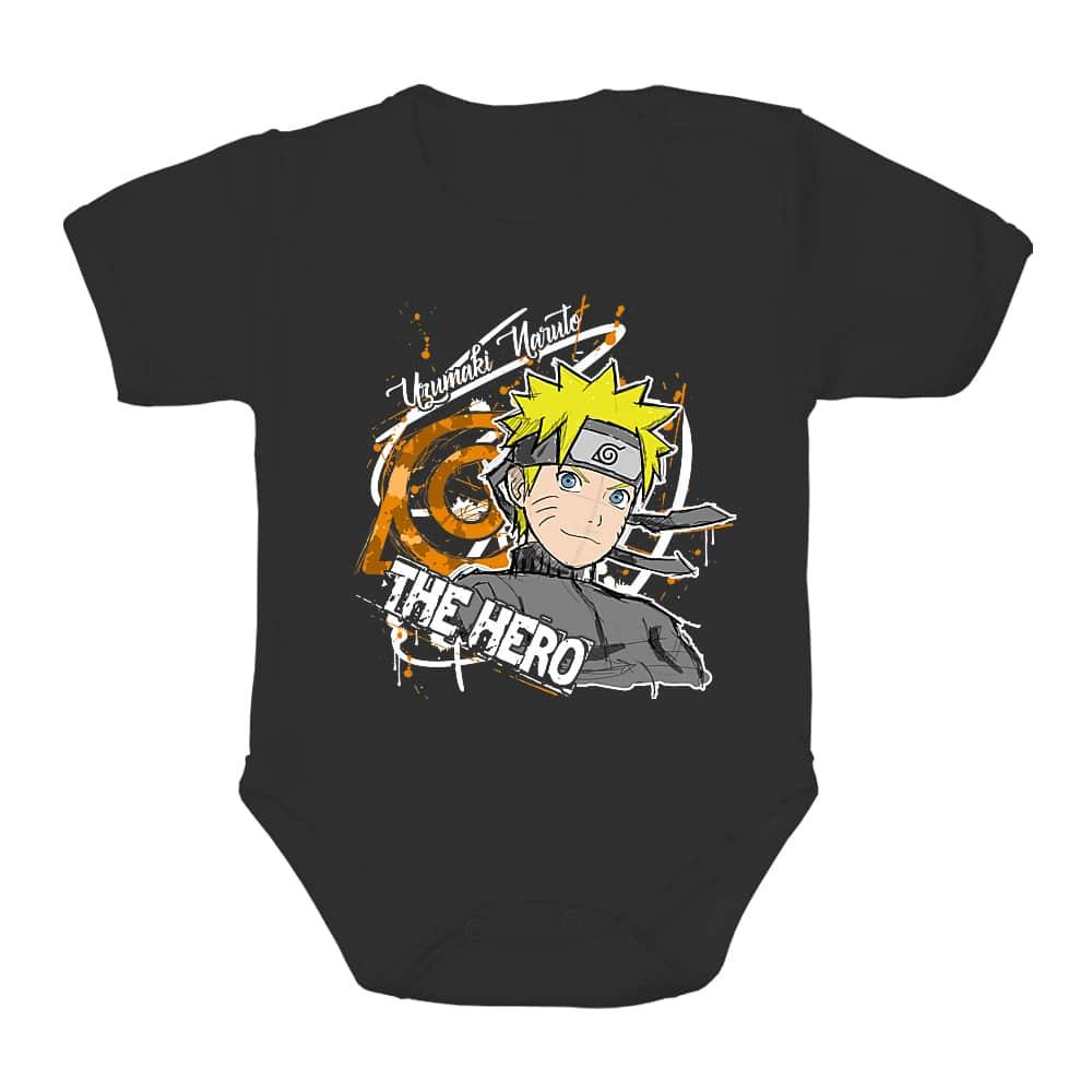 Uzumaki Naruto - The Hero Baba Body