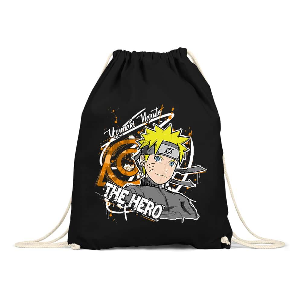 Uzumaki Naruto - The Hero Tornazsák