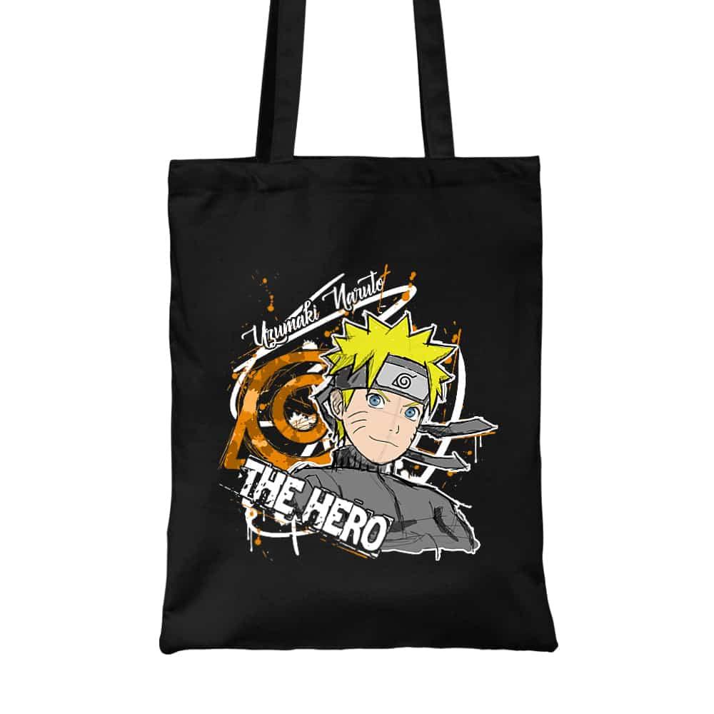Uzumaki Naruto - The Hero Vászontáska