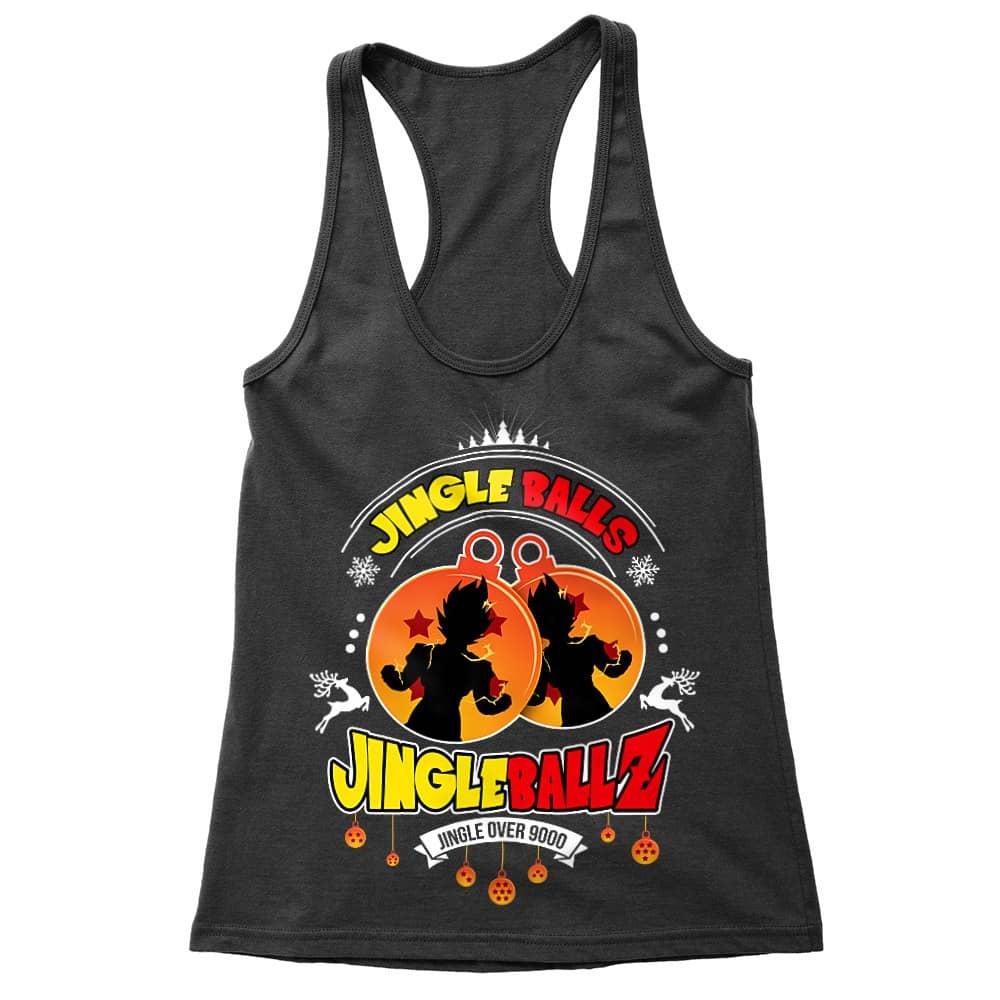 Jingle Ballz Női Trikó