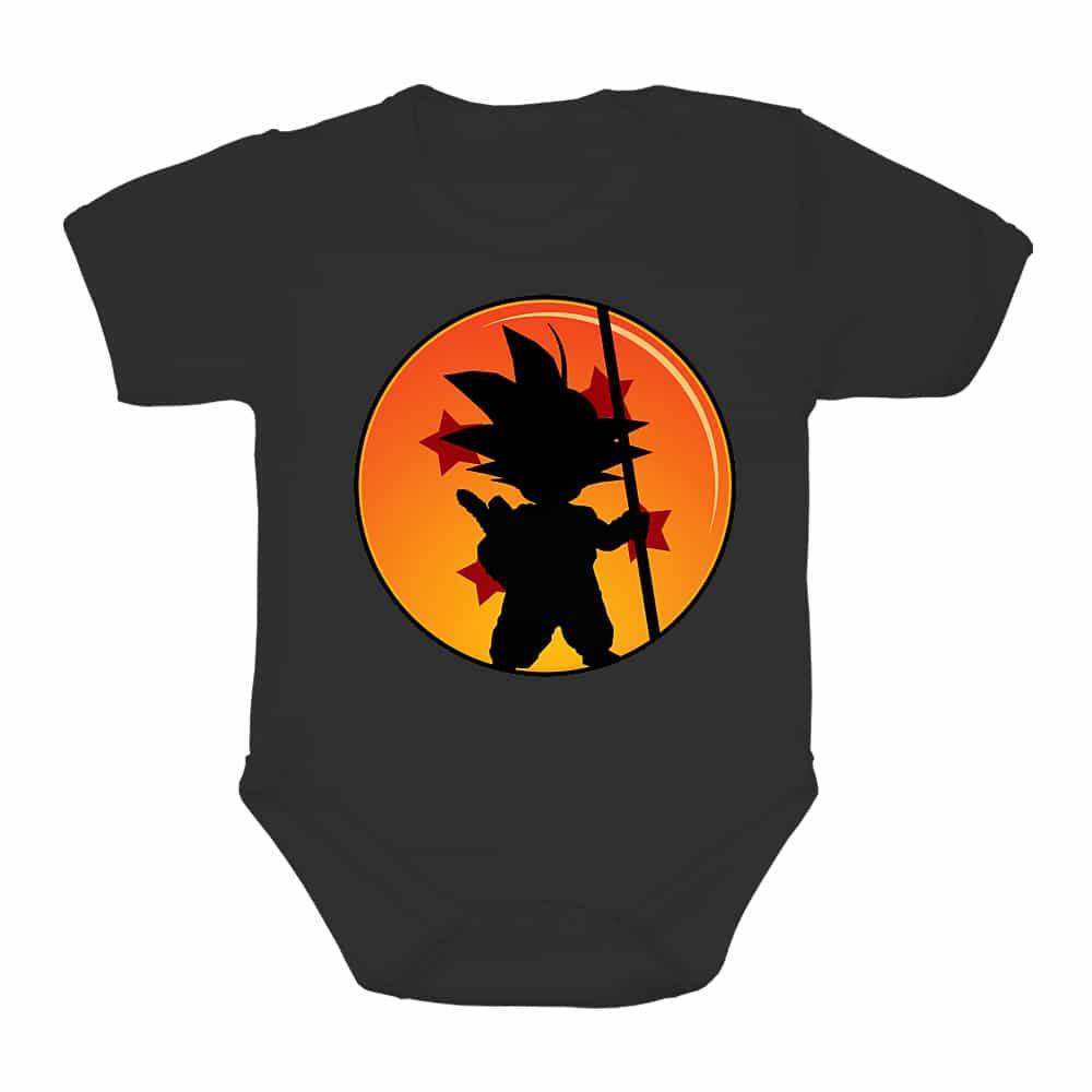 Little Goku Baba Body