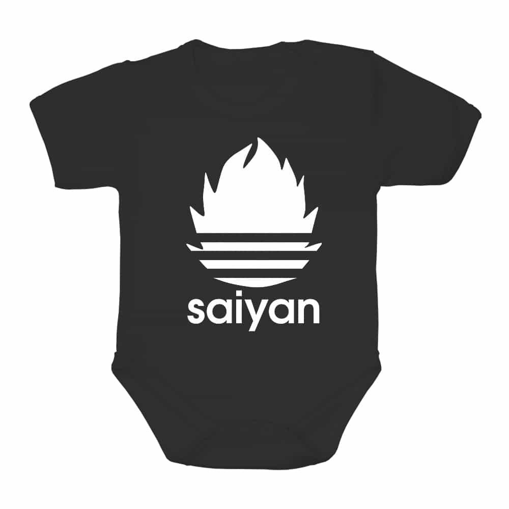 Saiyan Adidas Baba Body