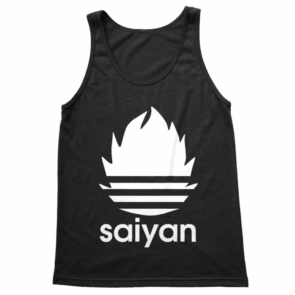 Saiyan Adidas Férfi Trikó