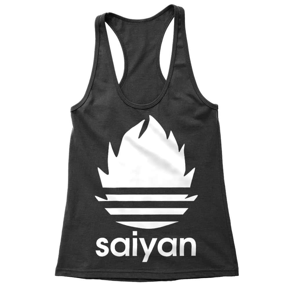 Saiyan Adidas Női Trikó