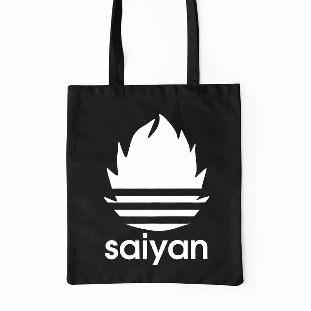 Saiyan Adidas Prémium Vászontáska