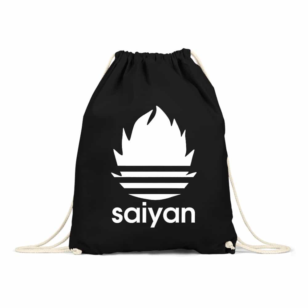 Saiyan Adidas Tornazsák