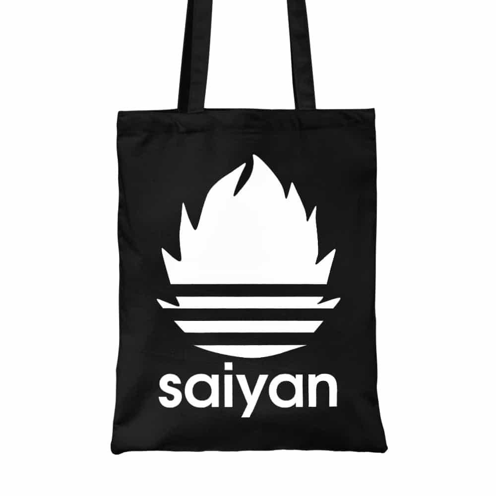 Saiyan Adidas Vászontáska