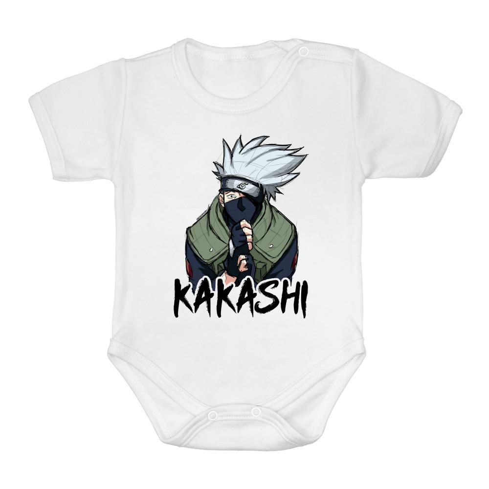 Kakashi graphic Baba Body