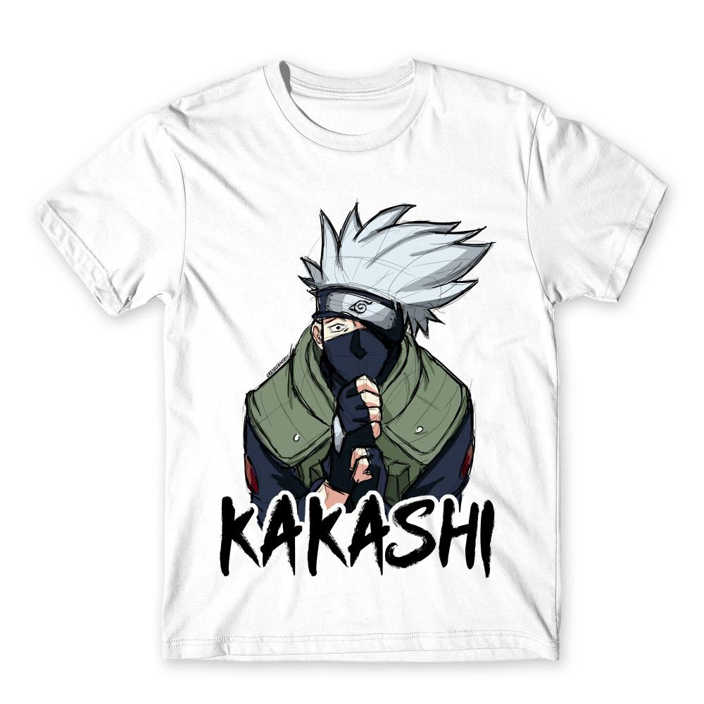 Kakashi graphic Férfi Póló