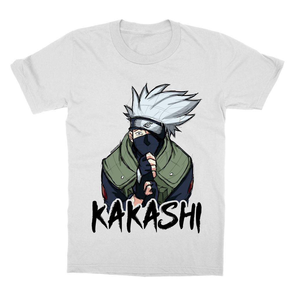 Kakashi graphic Gyerek Póló