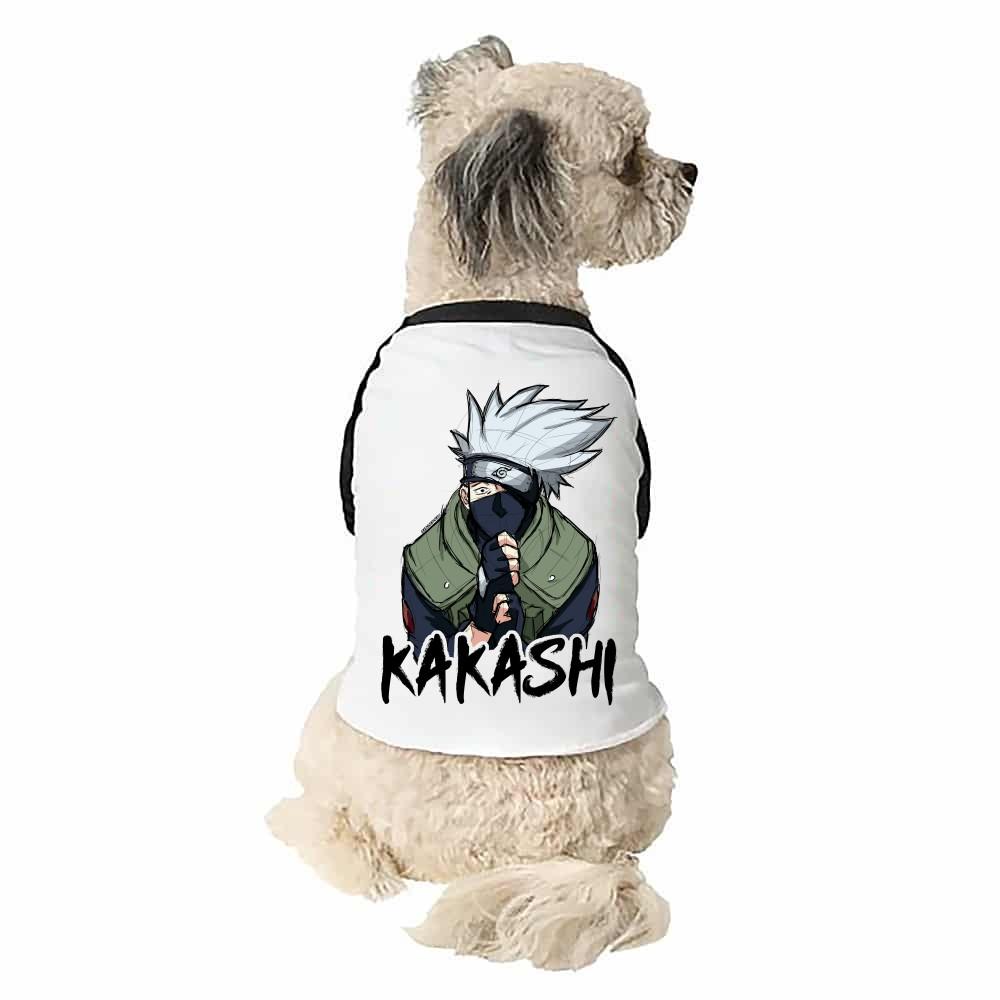 Kakashi graphic Kutyapóló