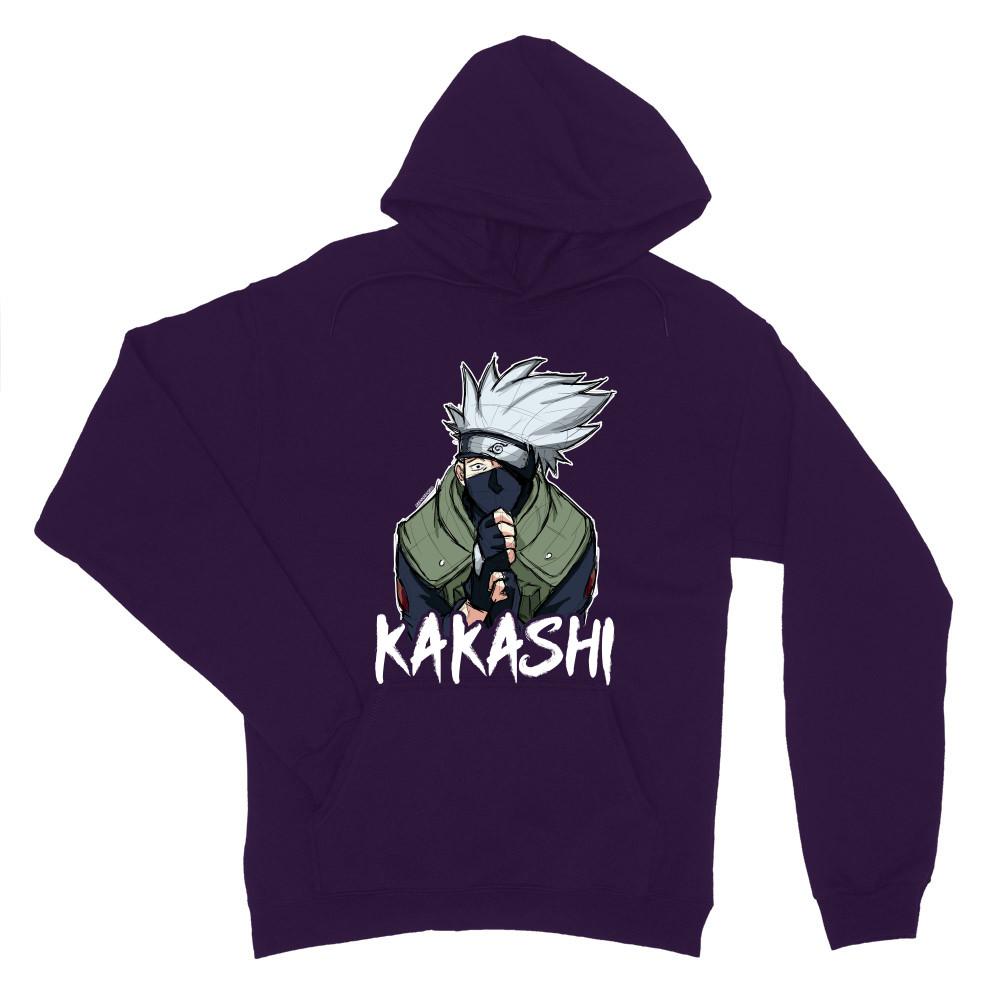 Kakashi graphic Női Pulóver