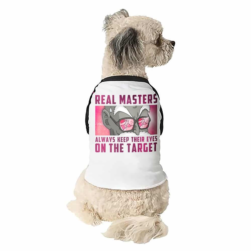 Roshi master target Kutyapóló