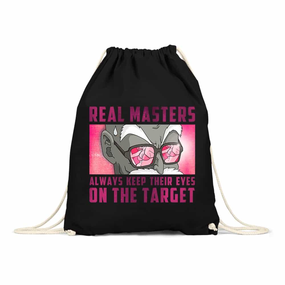 Roshi master target Tornazsák