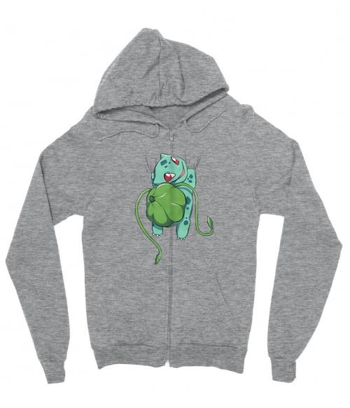 Lógó Bulbasaur Póló - Pokemon - RenoViol