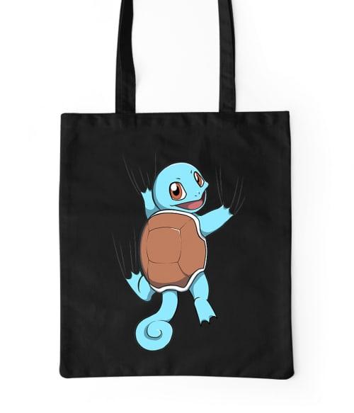 Lógó Squirtle Póló - Pokemon - RenoViol