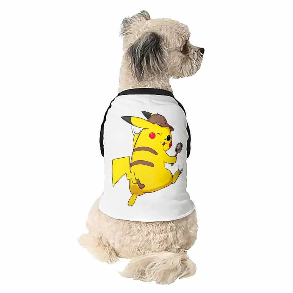 Detetktív Pikachu Kutyapóló
