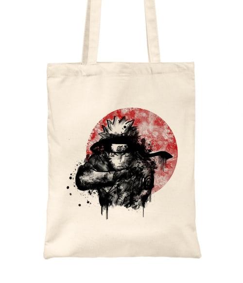 Naruto moon Póló - Naruto - Timmer