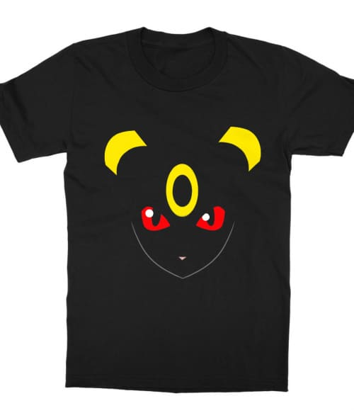 Umbreon face Póló - Pokemon