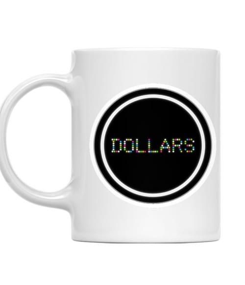 Dollars logo Póló - Durarara!!