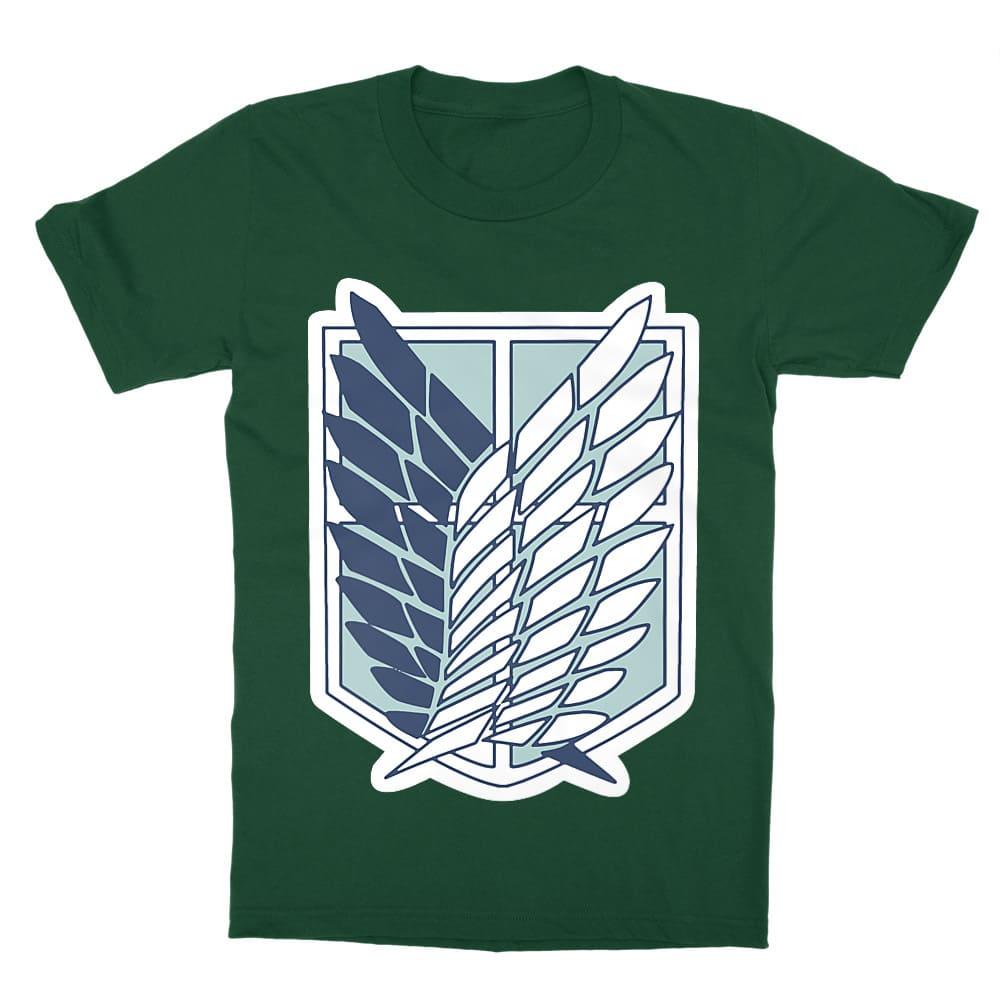 Scouting Legion logo Gyerek Póló