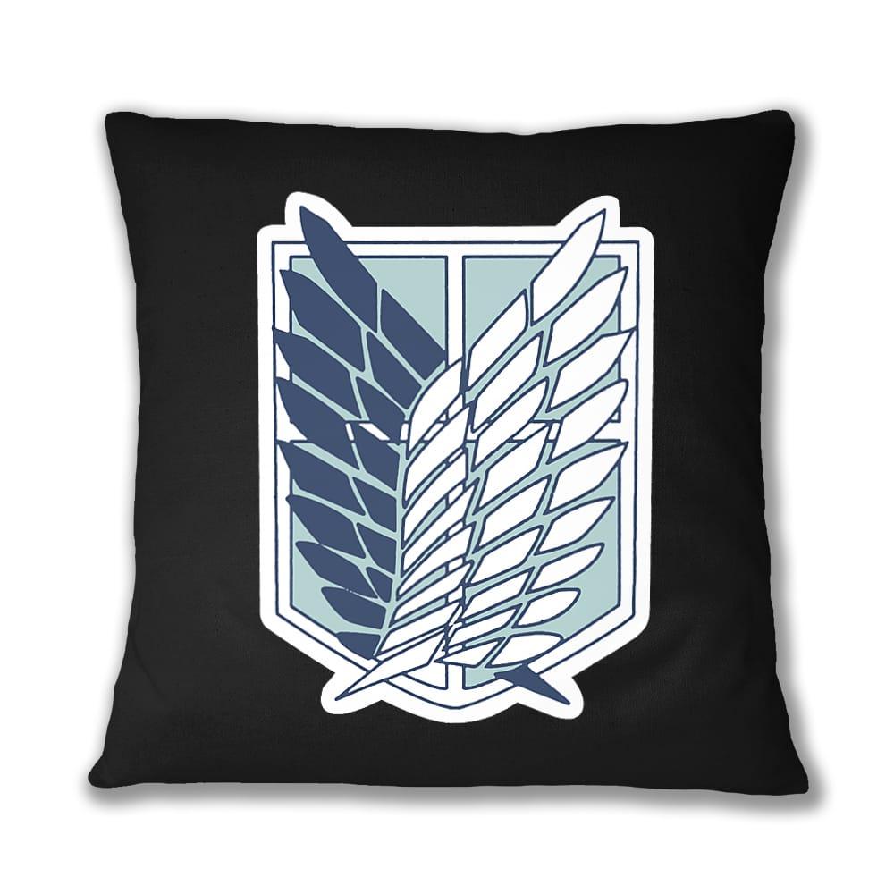 Scouting Legion logo Párnahuzat