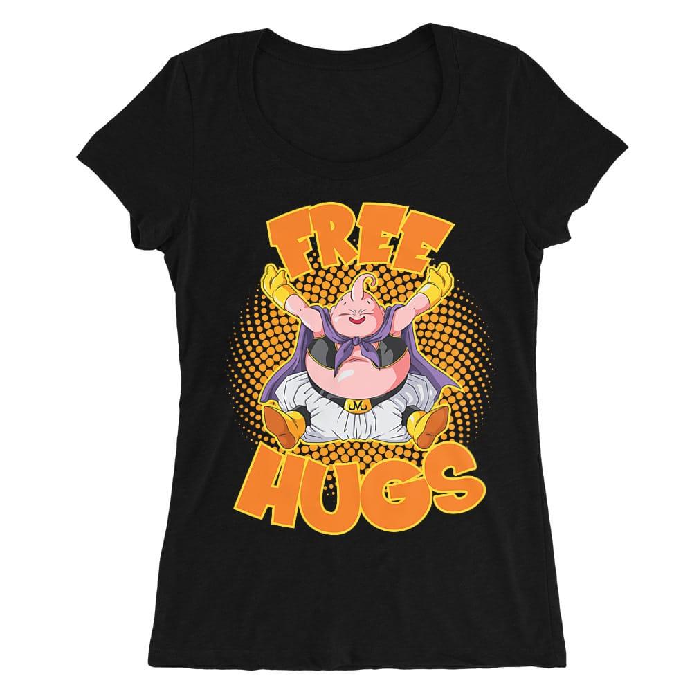 Free Hugs Női O-nyakú Póló