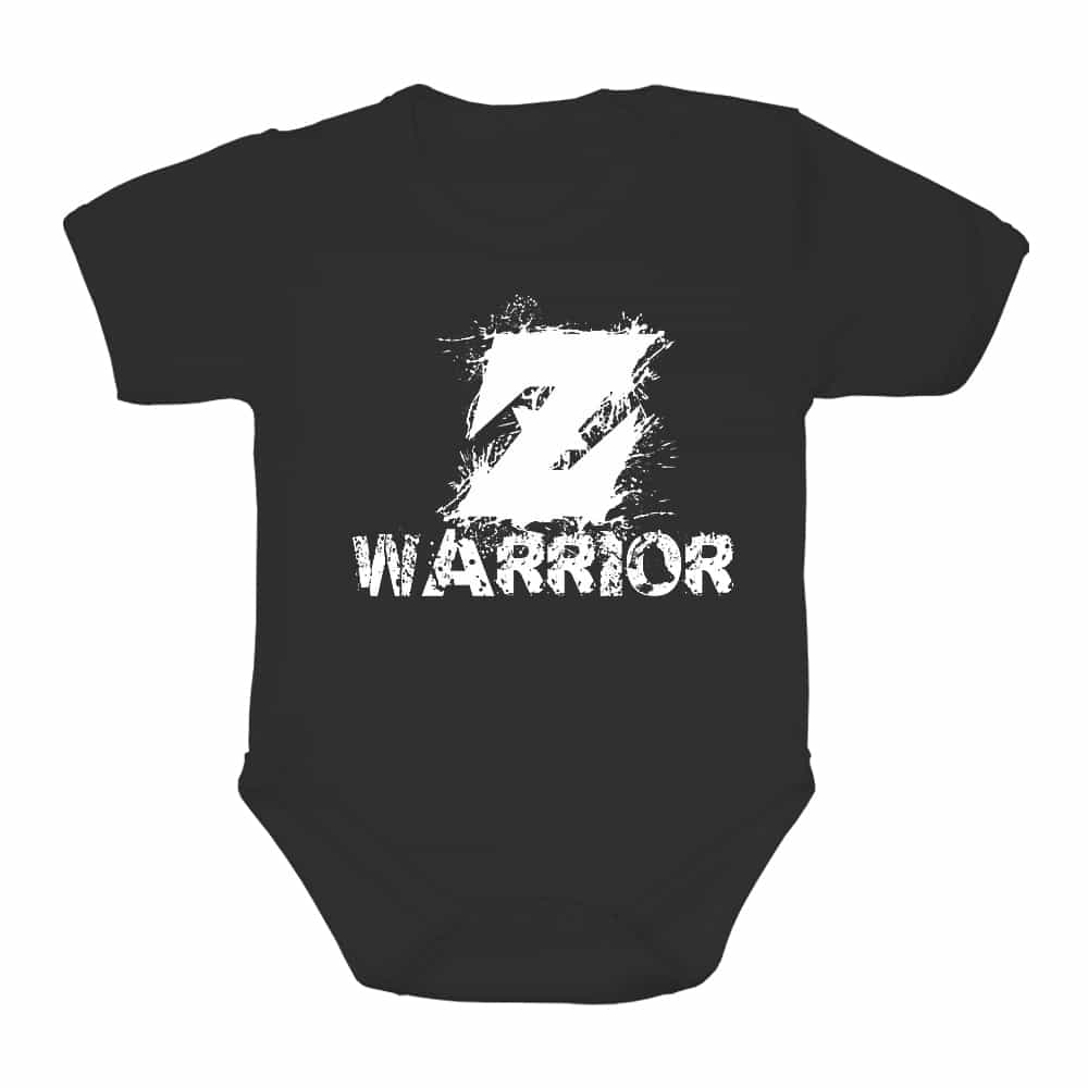 Z Warrior Baba Body