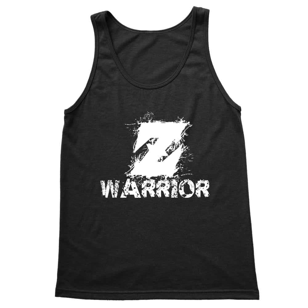 Z Warrior Férfi Trikó