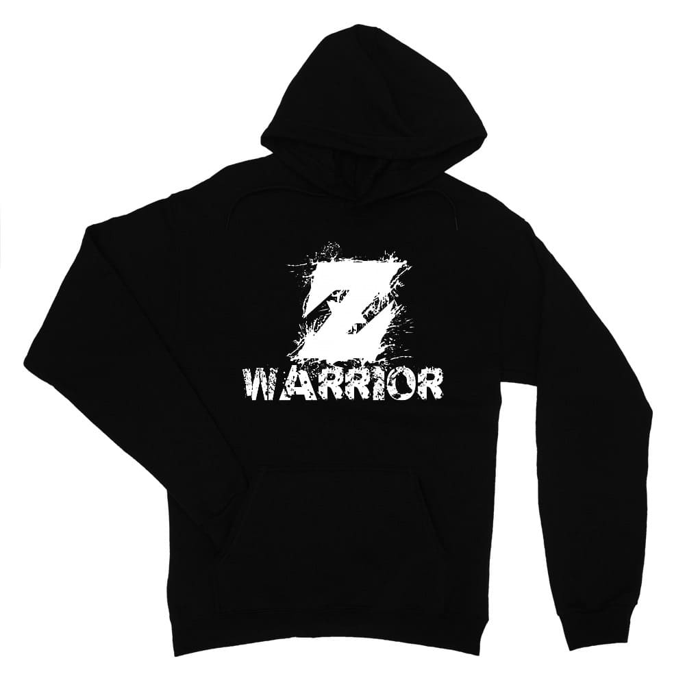 Z Warrior Női Pulóver